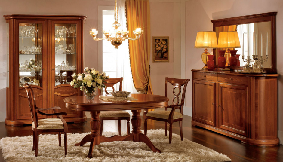 купить гостиные италии итальянская опера мебель классика гостиная