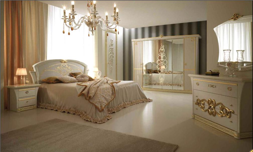 спальни италии Gocce гочче купить недорого итальянскую спальню