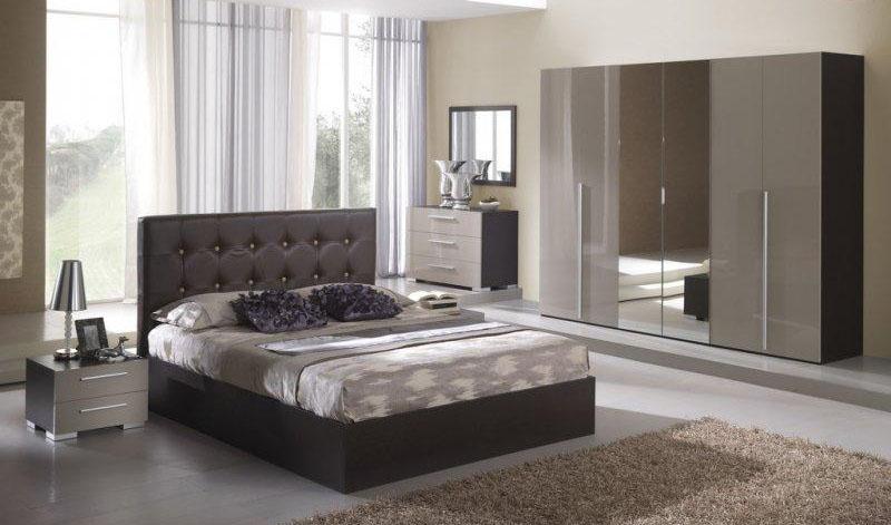 купить спальни италии итальянская мебель модерн спальня Greta Talco